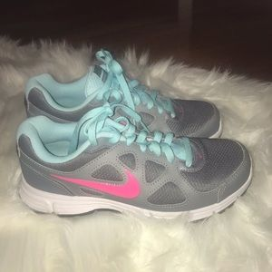 Nike Sneakers. Size 7.5.